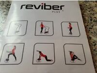 Reviber Plus Vibrating plates with stand