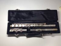 Gameinhardt 2SP Flute