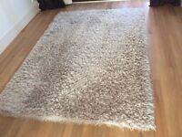 Large lounge rug