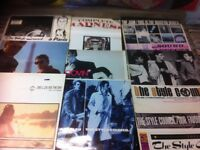 The JAM & STYLE COUNCIL records for sale @ HEART OF THE VALLEYS RECORD STORE BLACKWOOD NP12 1AZ