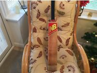 CRICKET BAT UNBRANDED