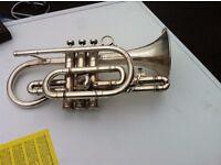 besson cornet