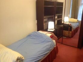 CENTRAL FLAT ROOM (Mayfair)