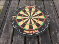 Dart Board - Winmau Maters