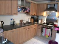 Kitchen available this week, with fridge and freezer
