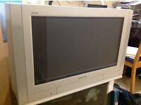 Television 28 Inch Screen Panasonic
