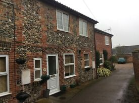 Two bedroom cottage for sale