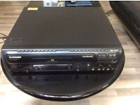 Pioneer CD CDV LD Player CLD 160k for spare & repair
