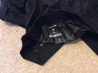 Motor cycle clothing / Footwearmot