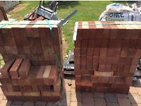 Building Bricks and blocks surplus to requirements