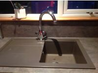 Carron Pheonix Granite Sink