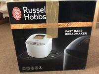 Russell Hobbs fast bake breadmaker
