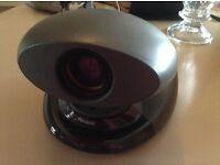 PictureTel projector camera