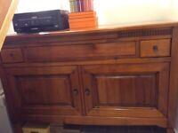 Bureau/ sideboard