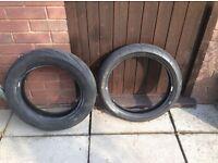 Harley Davidson Tyres