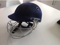 Men's cricket helmet