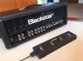 Blackstar Series One - 104EL34