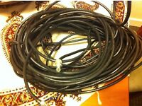 satellite cable 20m long