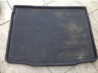 Vauxhall insignia boot mat