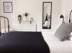 Beautiful double room in Gants Hill