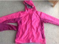 Trespass Ladies Jacket (size XL 16-18)