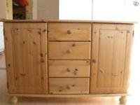 Sideboard / cupboard