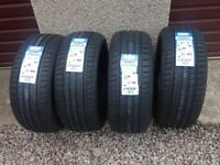 205/50/17 tyres x4 new unused bought wrong size