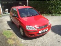 Immaculate corsa 1litre life for sale