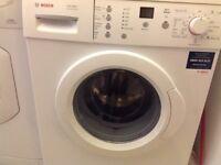 Bosch Washing Machine WAE28369GB - Classic XX& Vario Perfect