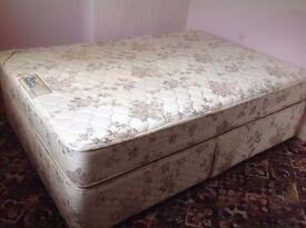 """Rest Assured """"Royal Empress"""" double mattress, firmness level 8"""