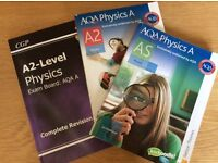 AS and A2 Physics Text and Revision Guide
