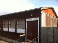 Timber Frame Classrooms