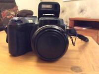 Fine pix S700 digital camera