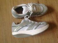 SOLD. MBT walking shoes