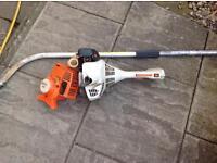 Stihl strimmer spares or repair