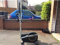 Infiniti e2300 elliptical cross trainer £25