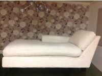 Habitat Chaise Lounge