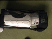 Newbery Wicket Keeper Pads