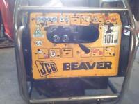 Jcb beaver power pack