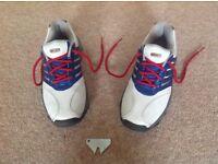 Golf Shoes - children's Size 2