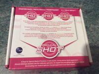 Pro cal shots