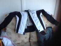 Textile Jacket WEISE (men's)