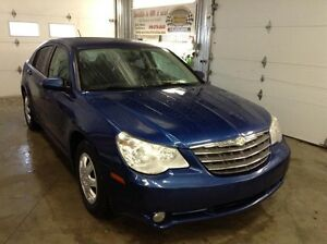 2009 Chrysler Sebring  Touring