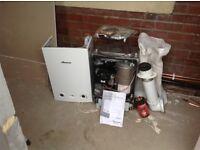 15 Ri Worcester greenstar condensing boiler