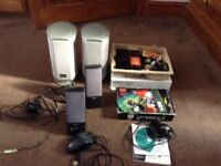 car boot items/winter clear out
