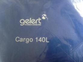 New in bag Gelert Cargo bag 140 litre capacity
