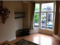 One bedroom flat for rent in the heart of Broomhill