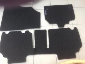 New van mats
