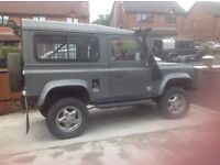 Land Rover Defender 1997 for sale