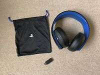 SONY PS4 HEADSET 2.0